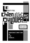 01. Le (Petite) Chien Avec Pulover N°2 (Tapa)
