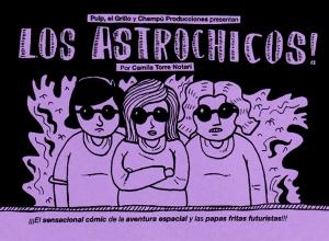 los-astrochicos