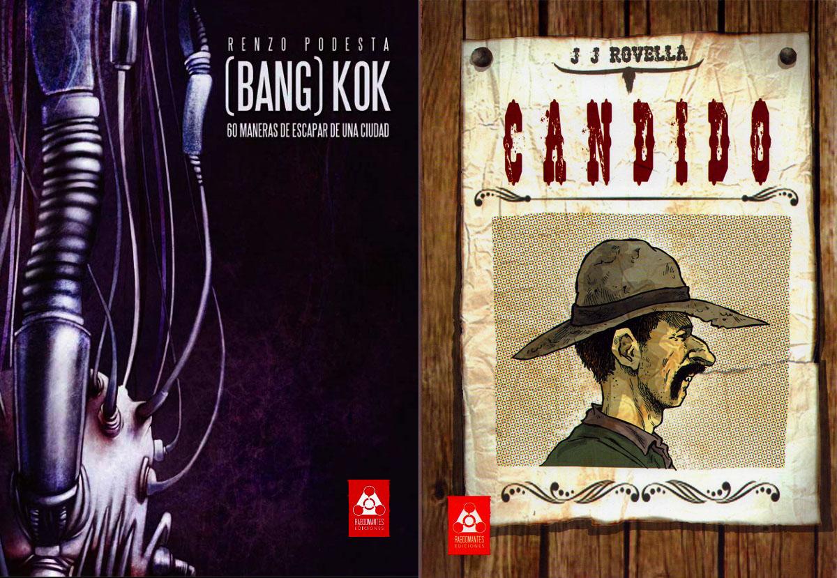 Bang(kok) y Cándido b0b25226950