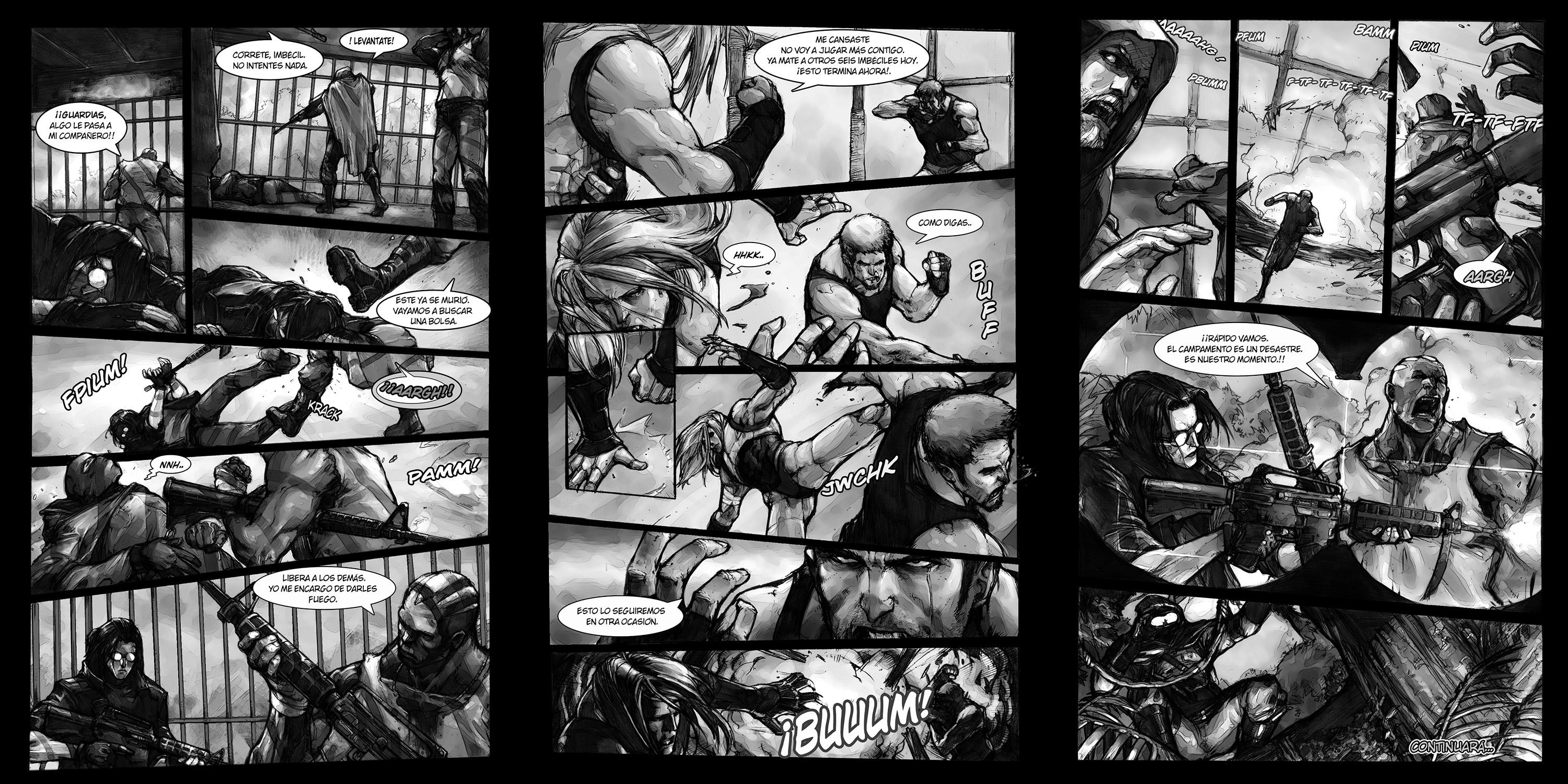 Entrevistas | Zinerama | Página 2